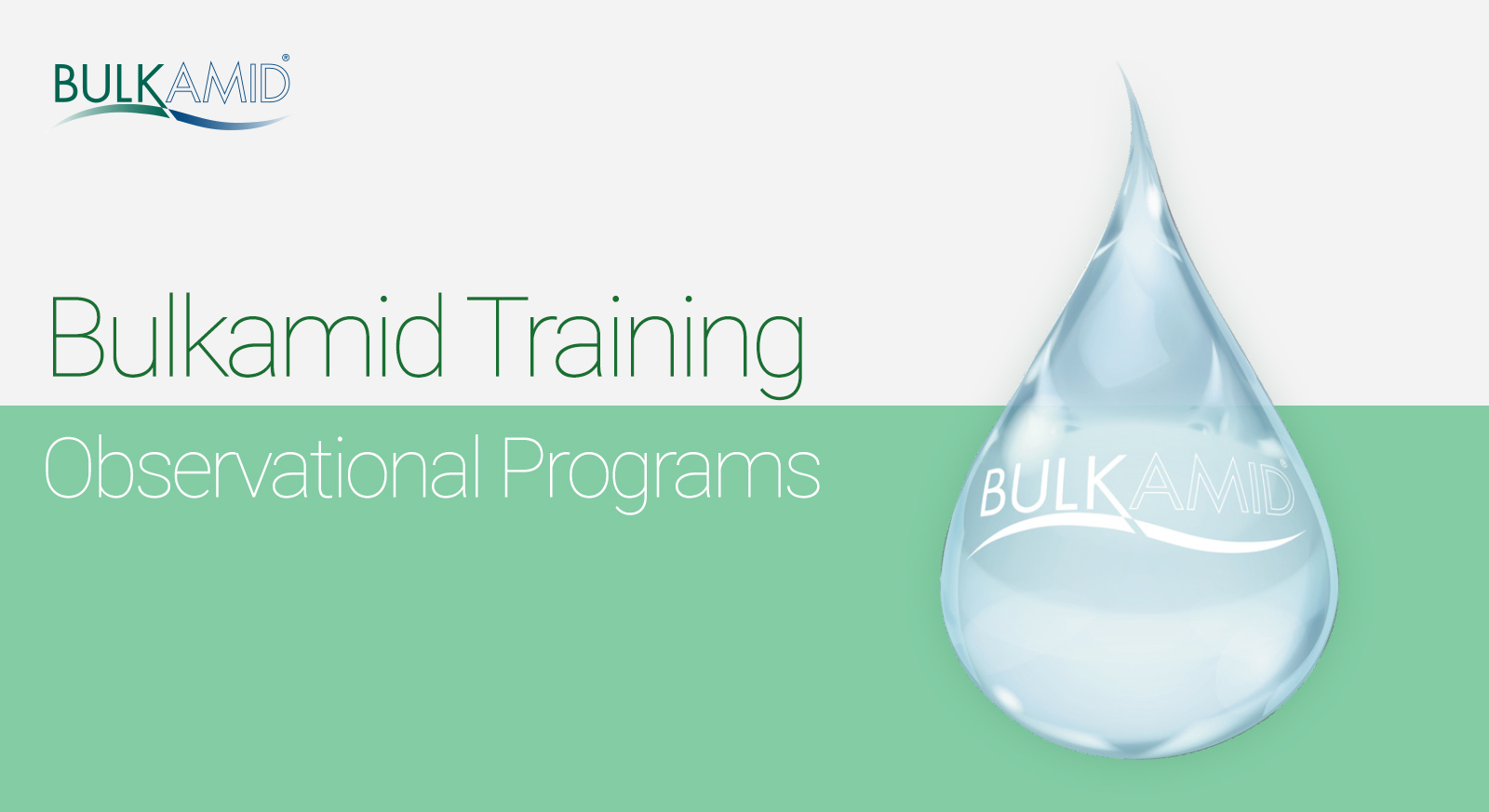 Bulkamid Online Observational Training Programs